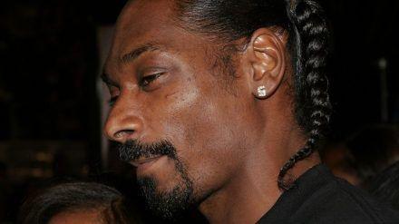 Snoop Dogg ist einer der vielen Twitch-Streamer. (wue/spot)