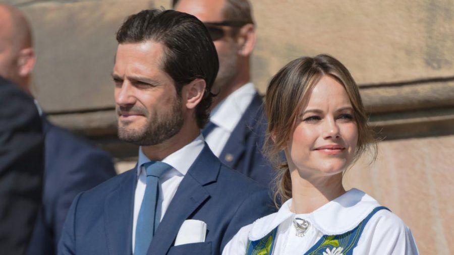 Carl Philip und Sofia von Schweden bleiben mit ihren Kindern im Urlaub 2020 in Schweden. (jom/spot)