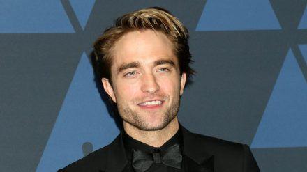 "Robert Pattinson ist 2021 in ""The Batman"" zu sehen. (cos/spot)"