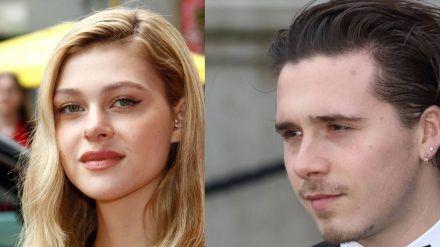 Nicola Peltz und Brooklyn Beckham haben sich das Jawort gegeben. (elm/spot)