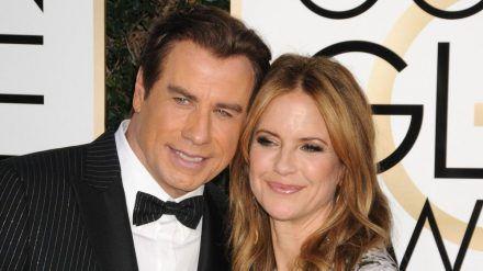 John Travolta und Kelly Preston waren seit 1991 verheiratet. (cam/spot)