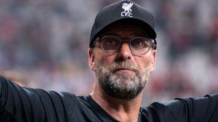 Jürgen Klopp will nach Ende seiner Karriere nach Deutschland zurückkehren (hub/spot)