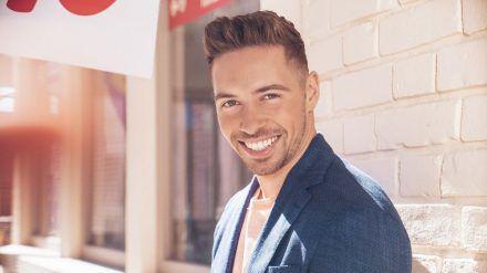 """Ramon Roselly hat 2020 bei """"Deutschland sucht den Superstar"""" gewonnen (tae/spot)"""