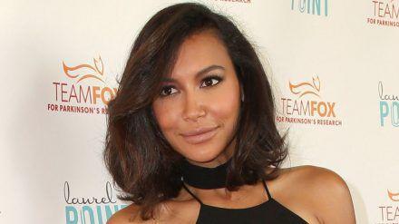 """""""Glee""""-Star Naya Rivera ist am 8. Juli nach einem Bootsausflug verschwunden. (cam/spot)"""