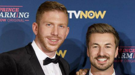 Nicolas Puschmann und Lars Tönsfeuerborn sind einem TV-Comeback nicht abgeneigt. (obr/spot)