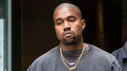 Hat noch einen weiten Weg vor sich: Rapper und Politik-Newcomer Kanye West (dms/spot)