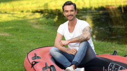 Er präsentiert die große Open-Air-Show in Kitzbühel: Florian Silbereisen. (dms/spot)