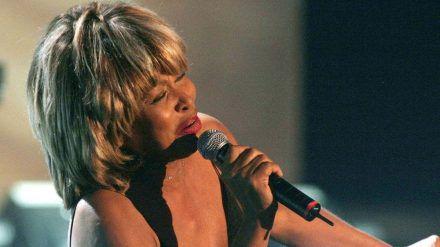 Tina Turner ist eigentlich seit 2009 in Rente. (rto/spot)