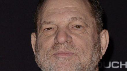 Harvey Weinstein wurde bereits zu 23 Jahren Haft verurteilt. (ili/spot)