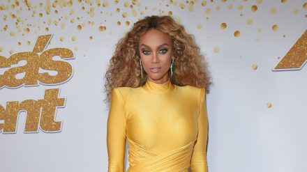 "Tyra Banks übernimmt die Moderation der 29. Staffel ""Dancing With the Stars"". (ncz/spot)"