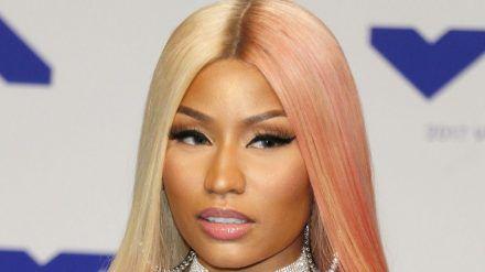 Nicki Minaj erwartet ihr erstes Kind (rto/spot)