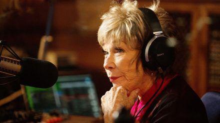 """Shirley MacLaine alias Harriet in """"Zu guter Letzt"""". (cam/spot)"""