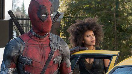 """Wird es keinen dritten Teil von """"Deadpool"""" geben? (dms/spot)"""