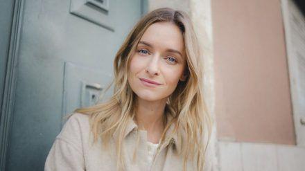 """Sarah Zucker will mit ihrem Debütalbum """"Wo mein Herz ist"""" durchstarten (tae/spot)"""