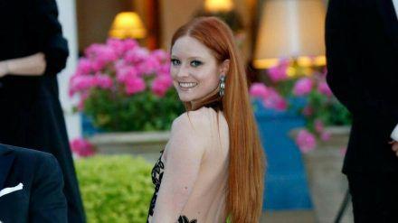Barbara Meier (Foto) hat viel von Modelmama Heidi Klum gelernt (ili/spot)