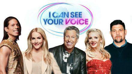 "Das Rate-Team von ""I Can See Your Voice"" (jom/spot)"