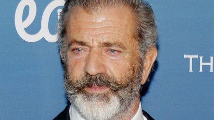 Mel Gibson hatte sich vor knapp drei Monaten mit dem Coronavirus infiziert. (wag/spot)