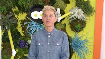 Bei Talkmasterin Ellen DeGeneres und ihrer Frau Portia de Rossi wurde eingebrochen. (wag/spot)