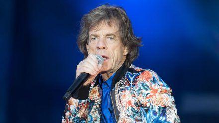 Mick Jagger feiert am 26. Juli seinen 77. Geburtstag. (cos/spot)