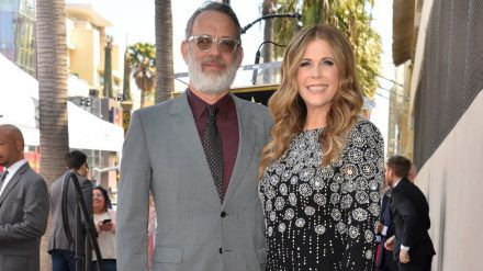 Tom Hanks und Rita Wilson sind ab jetzt noch enger mit Griechenland verbunden. (jom/spot)