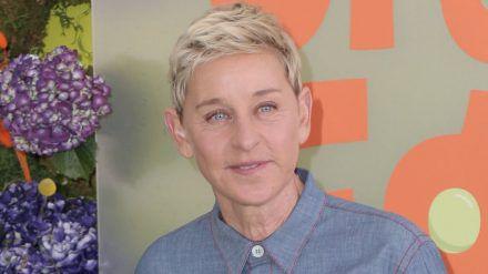 Wie geht es wirklich hinter den Kulissen bei Ellen DeGeneres' Show zu? (cam/spot)