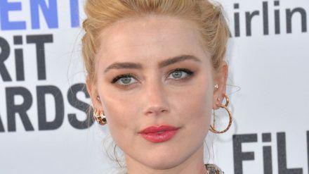 Schauspielerin Amber Heard hat vor Gericht gegen Ex-Mann Johnny Depp ausgesagt. (cos/spot)