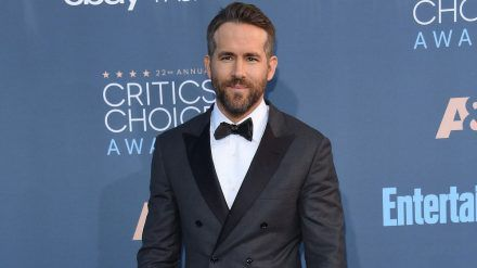 Ryan Reynolds bedankt sich auf Twitter. (jom/spot)