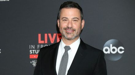 Jimmy Kimmel wird durch die virtuelle Emmy-Zeremonie führen. (jom/spot)