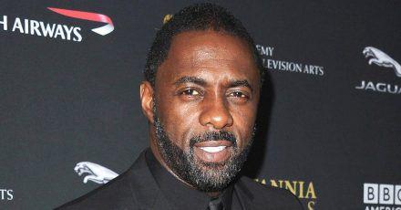 """Idris Elba: """"Es war ziemlich traumatisch"""""""