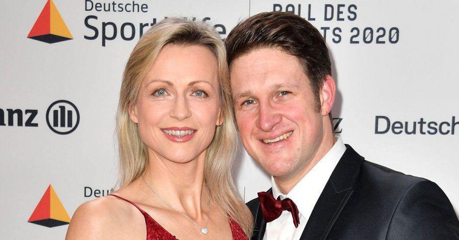 Matthias Steiner (37) und Inge (50) feiern 10. Hochzeitstag