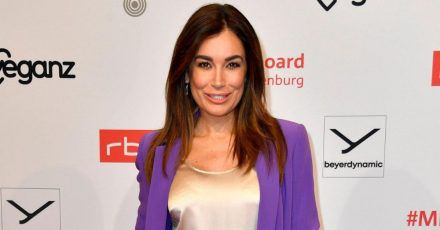 Jana Ina Zarrella: Das denkt sie über die Show von Elena Miras und Mike Heiter