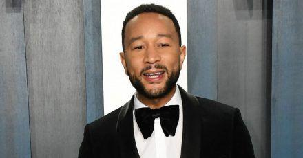 John Legend wirft der Grammy-Verleihung Rassismus vor
