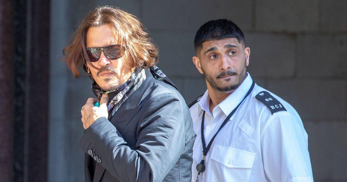 Vor Gericht: Amber Heard hatte Todesangst vor Johnny Depp