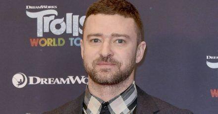 Justin Timberlake: Ist er heimlich nochmal Vater geworden?