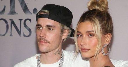 Hailey und Justin frisch verliebt: Die Biebers im Urlaub