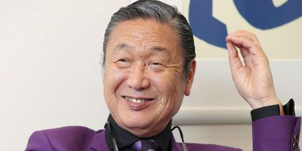 Stardesigner Kansai Yamamoto gestorben