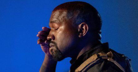 Kanye West: Debatte um psychische Probleme des Rappers