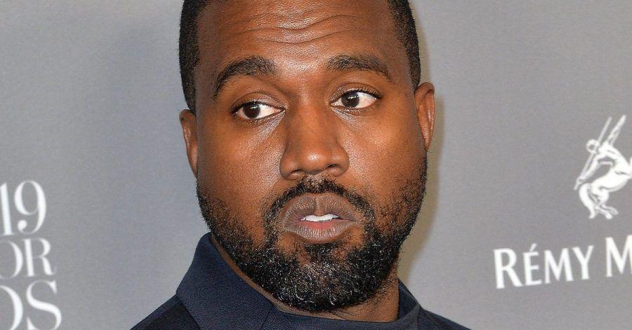 Kanye West Prasentiert Seine Ideen Zum Thema Abtreibung