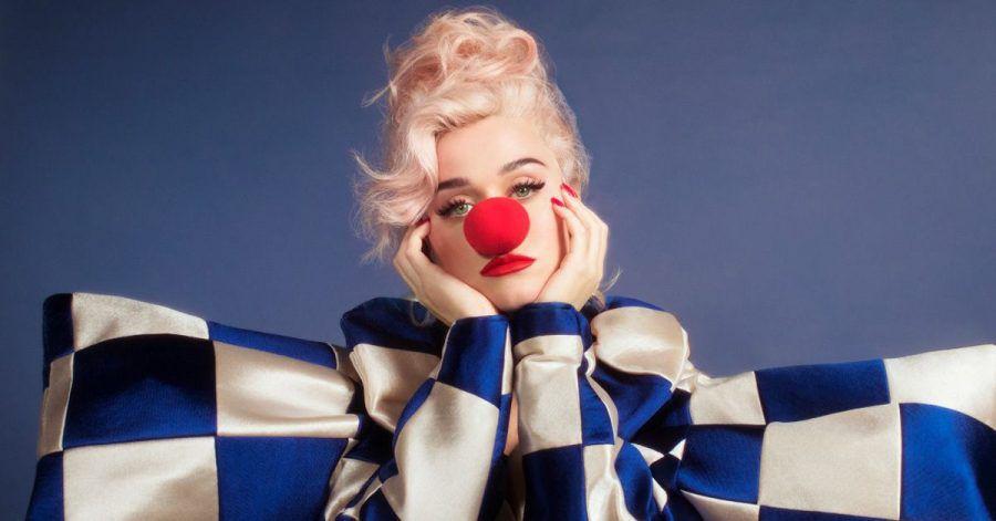 Interview: Katy Perrys letzter Auftritt vor Entbindung?