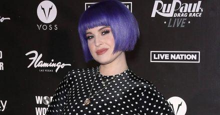 Kelly Osbourne wundert sich, dass sie noch lebt