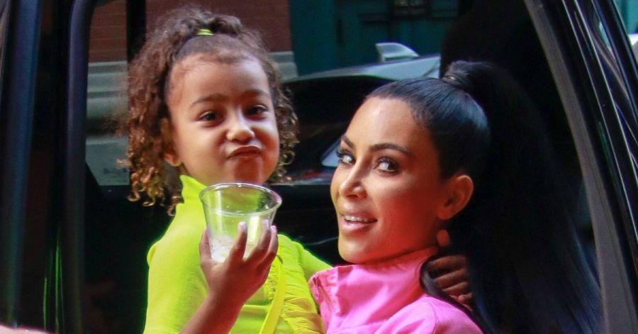 Kim Kardashian: Das ist North Wests beste Freundin