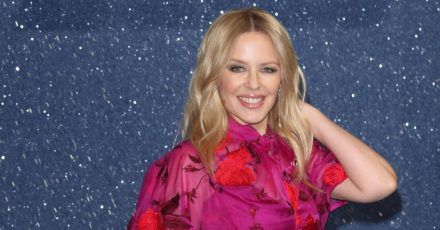 "Kylie Minogue: neues Album ""Disco"" kommt im November!"
