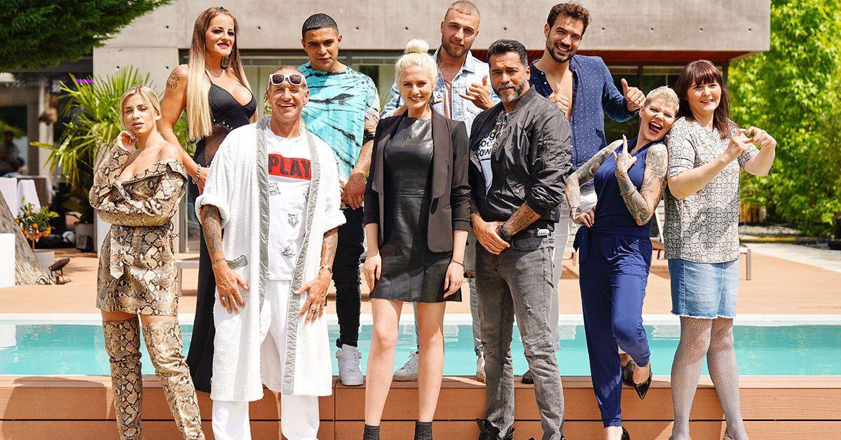 "Melanie Müller, Helena Fürst und Co. in neuer Reality-Show ""Like Me – I'm Famous"""