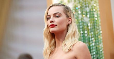 Margot Robbie: Der australische Hollywood-Export wird 30