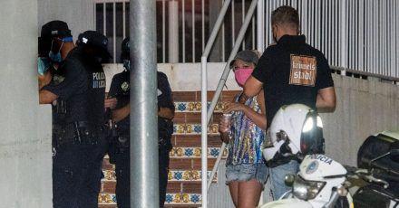 """""""Krümels Stadl"""": Kaum eröffnet, rückt die Polizei an"""