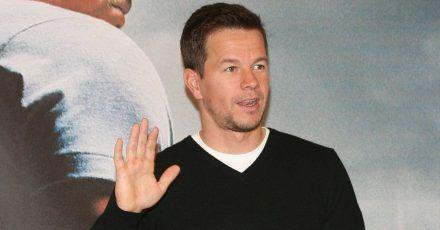 Mark Wahlberg durch jüngeren Tom Holland ersetzt