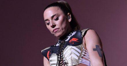 Melanie C rechnet auf neuem Album mit Sporty Spice ab