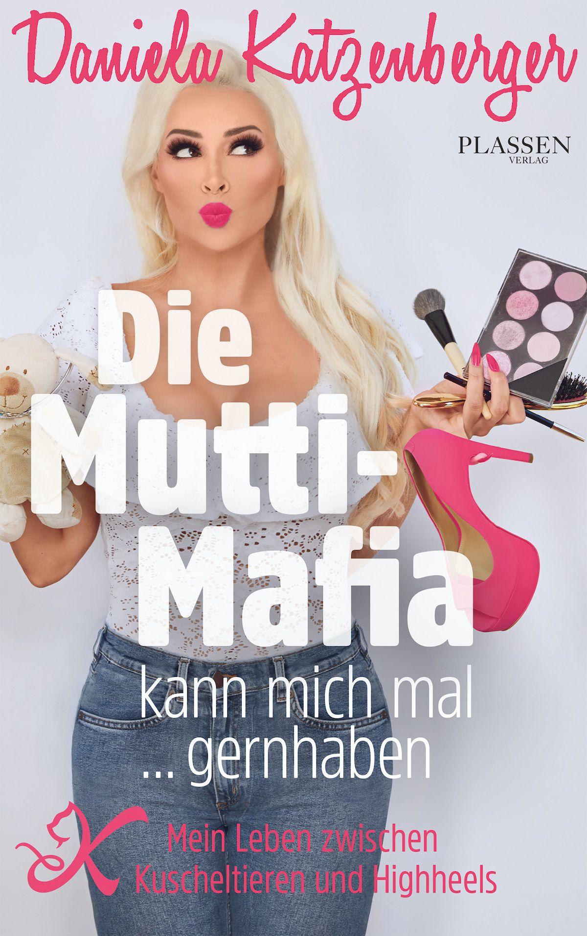 "Daniela Katzenberger zieht in den Krieg gegen die ""Mutti-Mafia"""