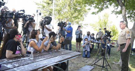 Neues zum erschütternden Vemisstenfall Naya Rivera