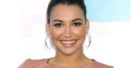 """Wo ist """"Glee""""-Star Naya Rivera? Neue Details"""